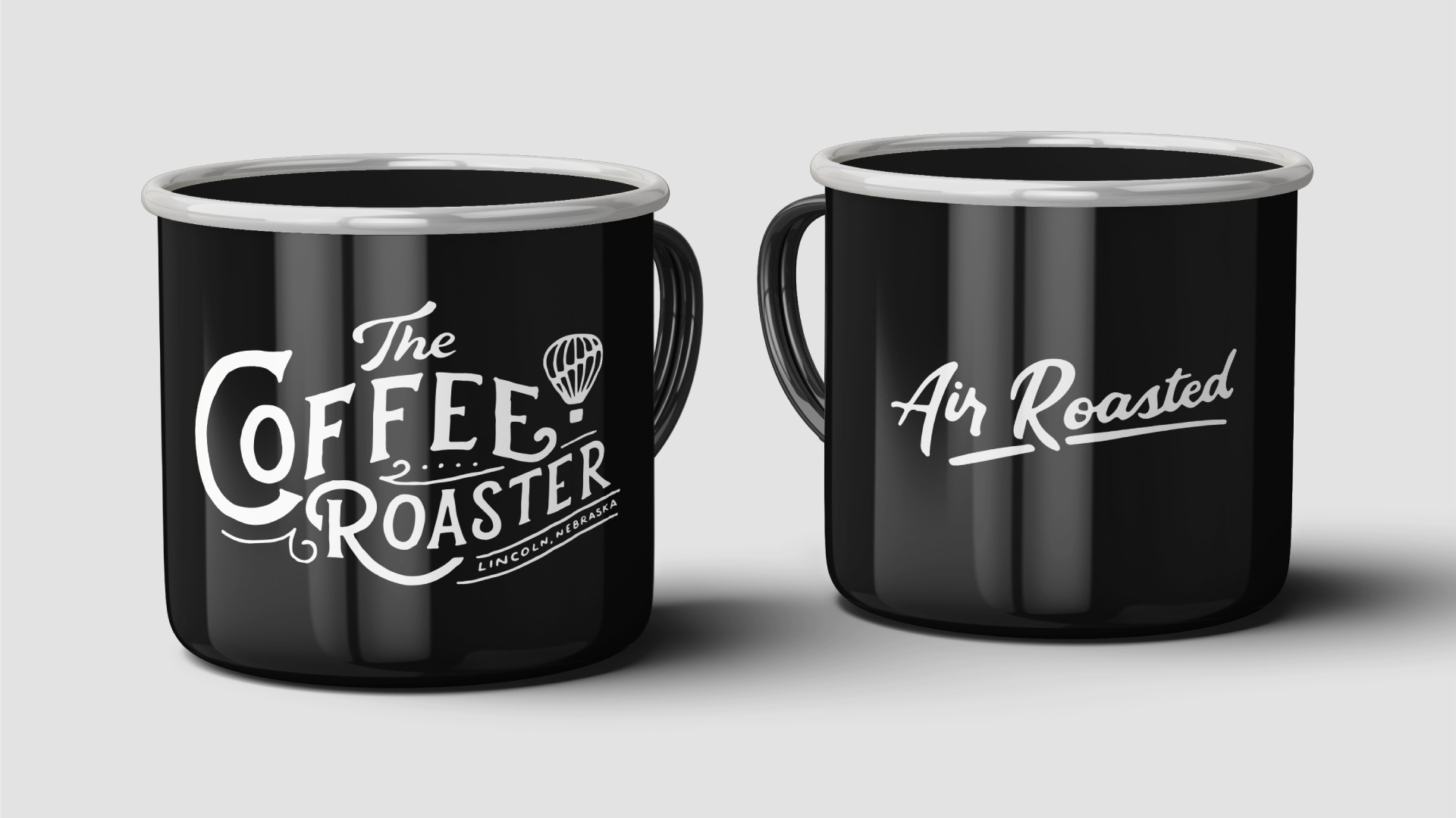 The Coffee Roaster mug designs Agency 877